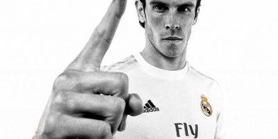 Gareth Bale Foto:Vía instagram.com/garethbale11