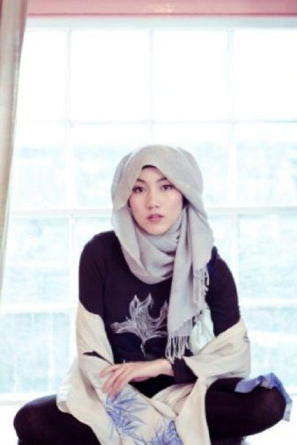 Blogueras como Dina Tokio o Mariam Sobh son las más populares. Foto:vía Hana Tajima