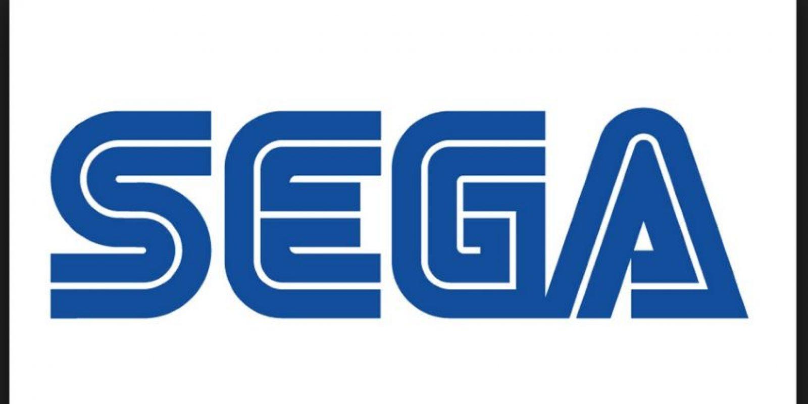 SEGA es una empresa japonesa desarrolladora de software y hardware en el campo de los videojuegos. Actualmente Sega está fuera del mercado de las consolas domésticas Foto:SEGA