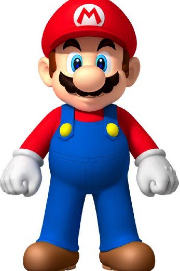 """Fue creado en 1991, para competir con los videojuegos de la mascota de Nintendo: """"Mario"""". Foto:Nintendo"""