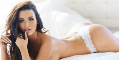 "Abigail Ratchford, la ""Novia de la Copa Oro"" que podría ser la doble de Megan Fox"