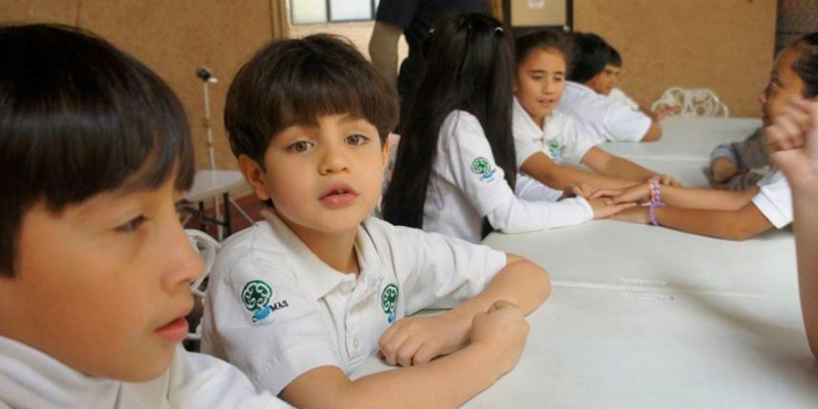 3.- Son distraídos, aunque tienen la habilidad de aprender sin prestar atención Foto:vía facebook.com/Centro-de-Atención-al-Talento