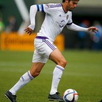 El Orlando City le pagará 7.16 millones de dólares al brasileño, que lo hacen el más valioso de la MLS Foto:Getty Images
