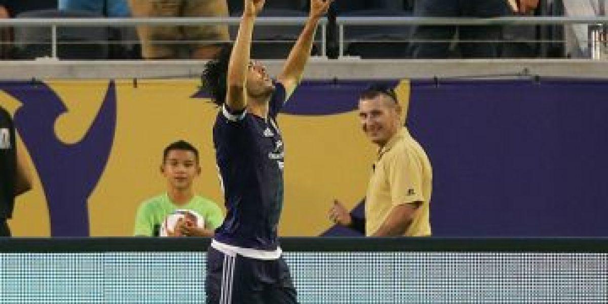 Cracks de la MLS se embolsan más dólares que 18 futbolistas del Real Madrid