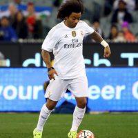 Marcelo gana 4.3 millones con el Madrid Foto:Getty Images