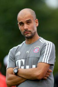 Por diversos motivos, el club alemán viajó sin Arjen Robben, Franck Ribery y Dante. Foto:Getty Images