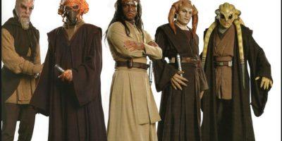 Pertenecen a una orden mística y monacal llamada la Orden Jedi Foto:Wikia/Star Wars