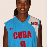 Yamara Amargo Foto:Vía twitter.com/FIBA