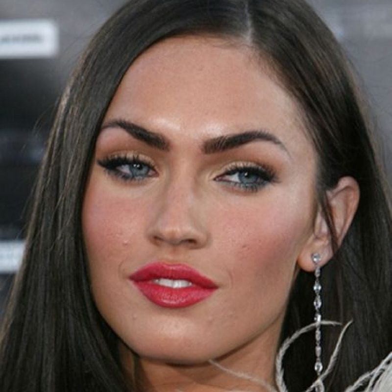 ¿Megan Fox? Sí, Megan Fox. Foto: vía Getty Images