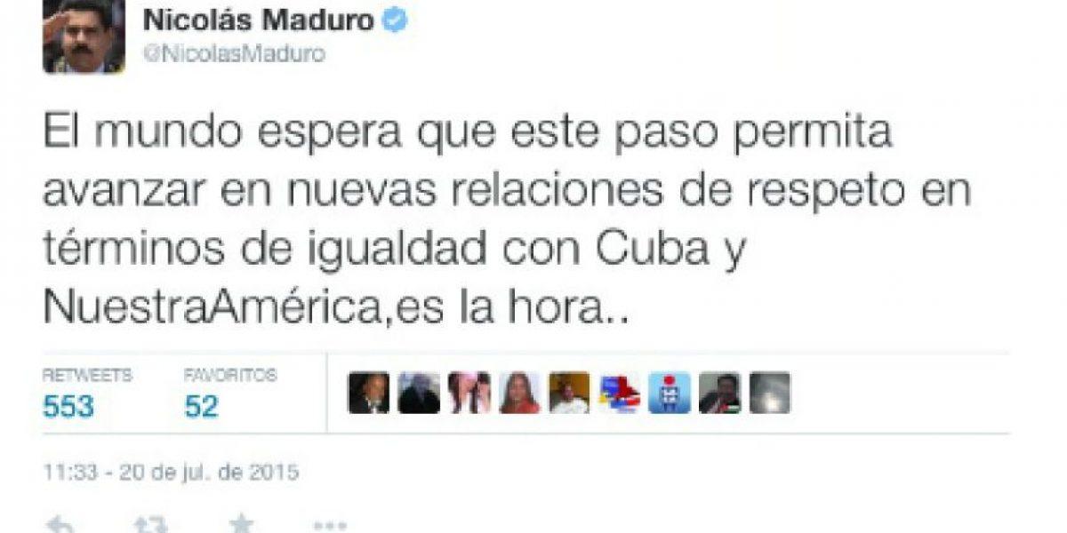 Esto se dice en el mundo sobre las nuevas relaciones entre Cuba y Estados Unidos