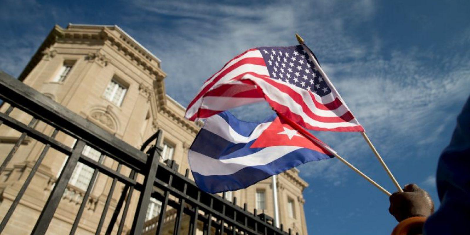 1. Flexibilización de los viajes de estadounidenses- Foto:AP