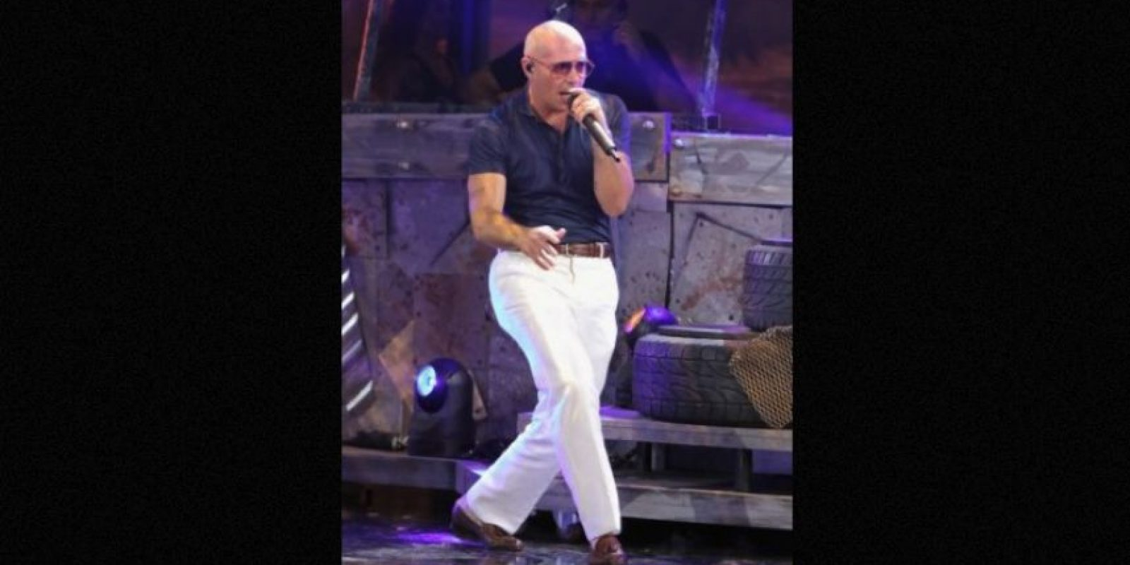 Pitbull Foto: Getty Images