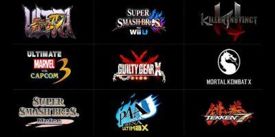 VIDEO: Los mejores KO del torneo de videojuegos de peleas EVO 2015