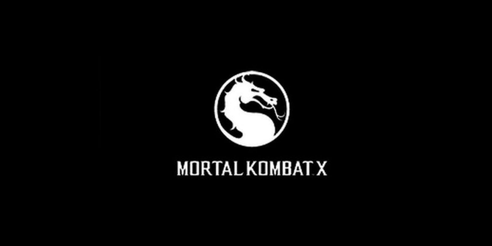 Mortal Kombat X Foto:EVO