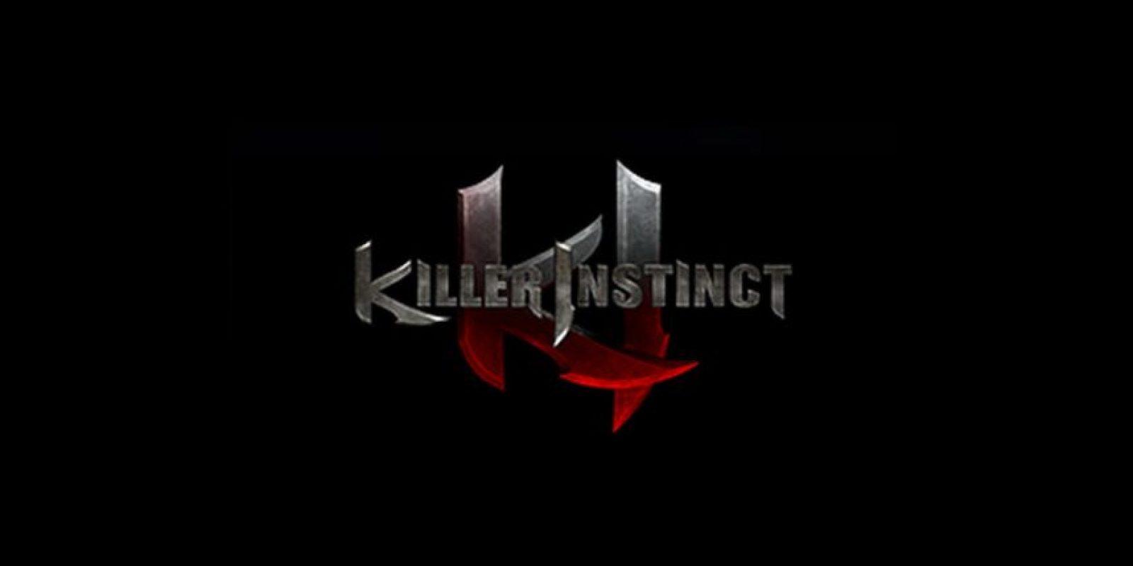 Killer Instinct Foto:EVO