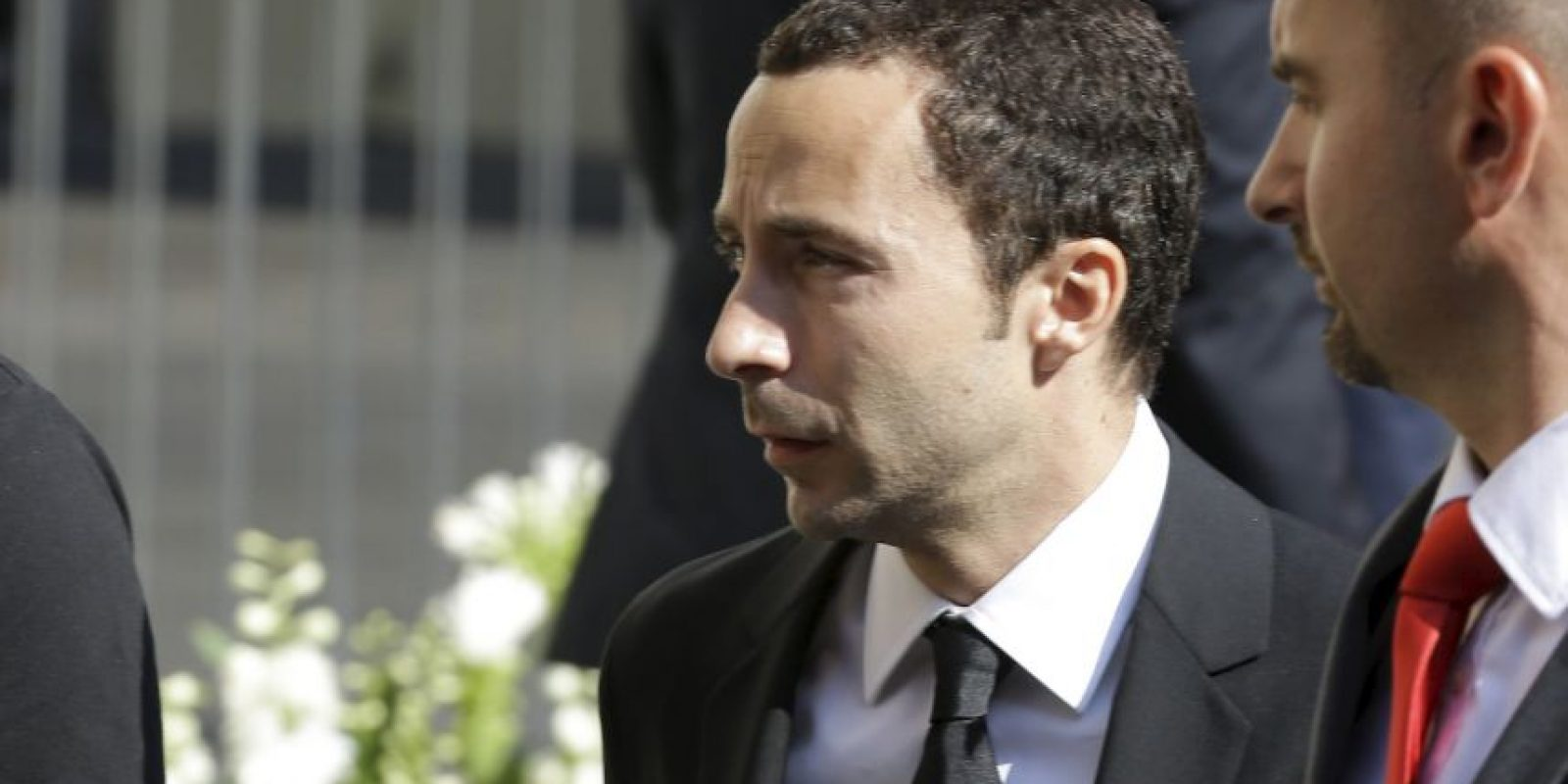 Nicolás Todt, el mánager de Bianchi. Foto:AFP