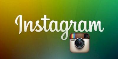 Algunos de los usuarios desbocaron en críticas hacia la red social Foto:Intagram