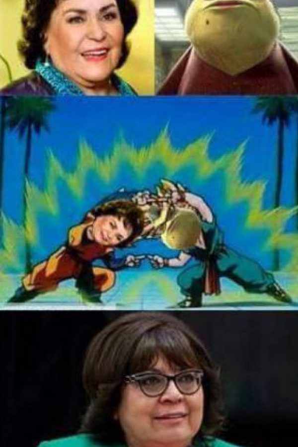"""Su legislación establece que está """"prohibido imitar a una persona utilizando su foto en un meme"""" Foto:Twitter.com/SoyOctapolar"""