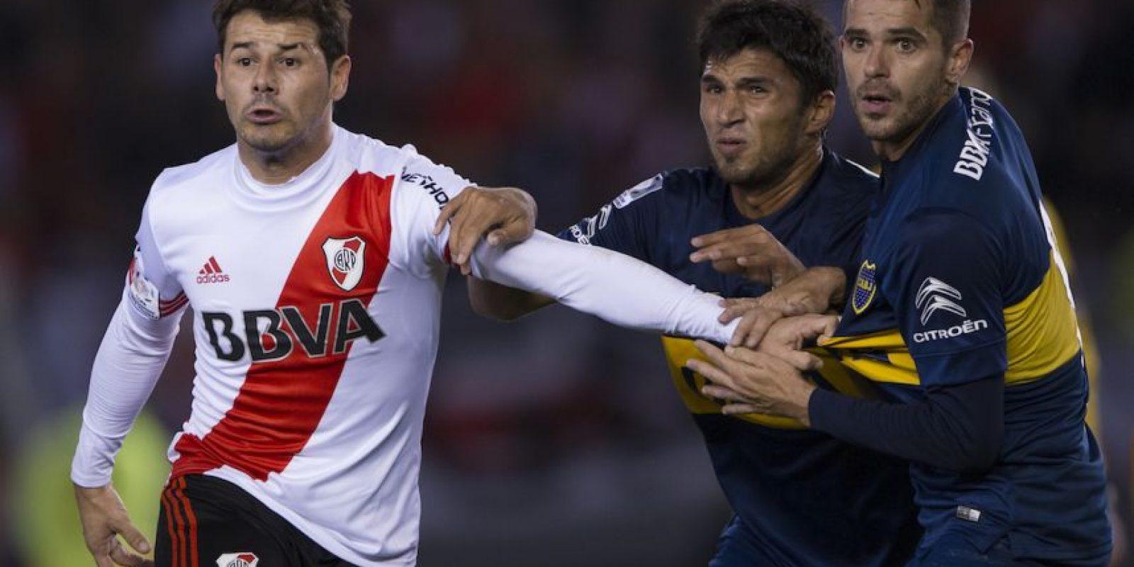 En el duelo de ida ganó 1-0, pero el de vuelta se suspendió. Foto:AFP