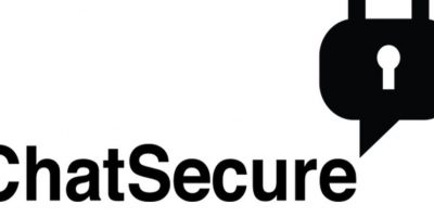 2) ChatSecure – Disponible para iOS y Android. Foto: Tumblr