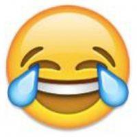 4- Compartido 185 mil 60 ocasiones. Foto:emojipedia.org