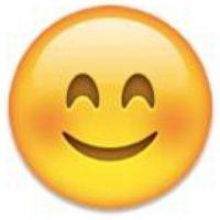 5- Compartido 167 mil 31 ocasiones. Foto:emojipedia.org