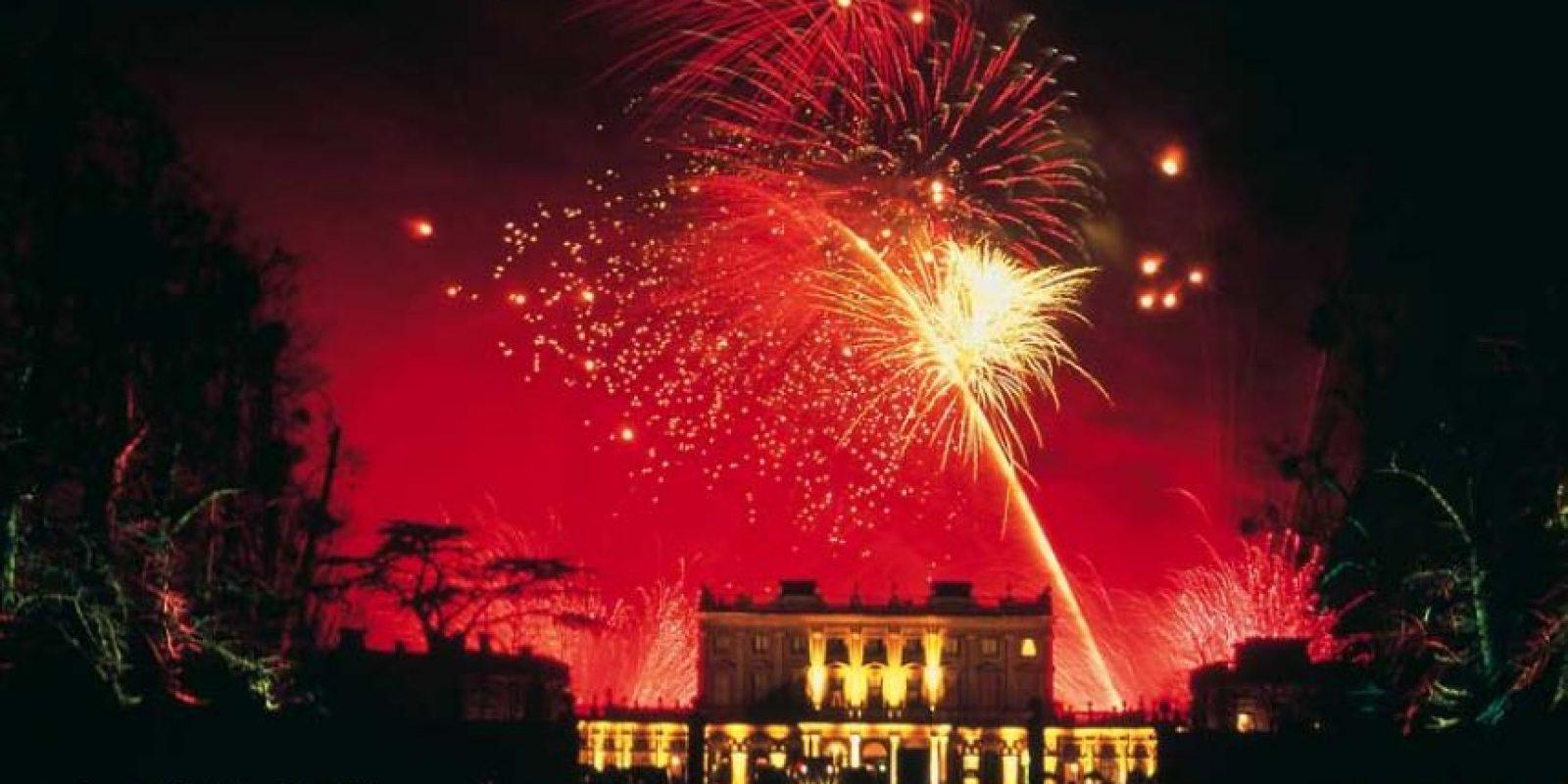 En la habitación más cara, la noche se cotiza hasta en mil 950 dólares Foto:Clivedenhouse.co.uk