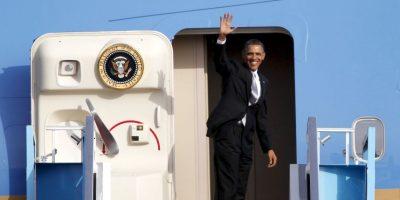 5 mil personas desnudas recibirán a Barack Obama en este país