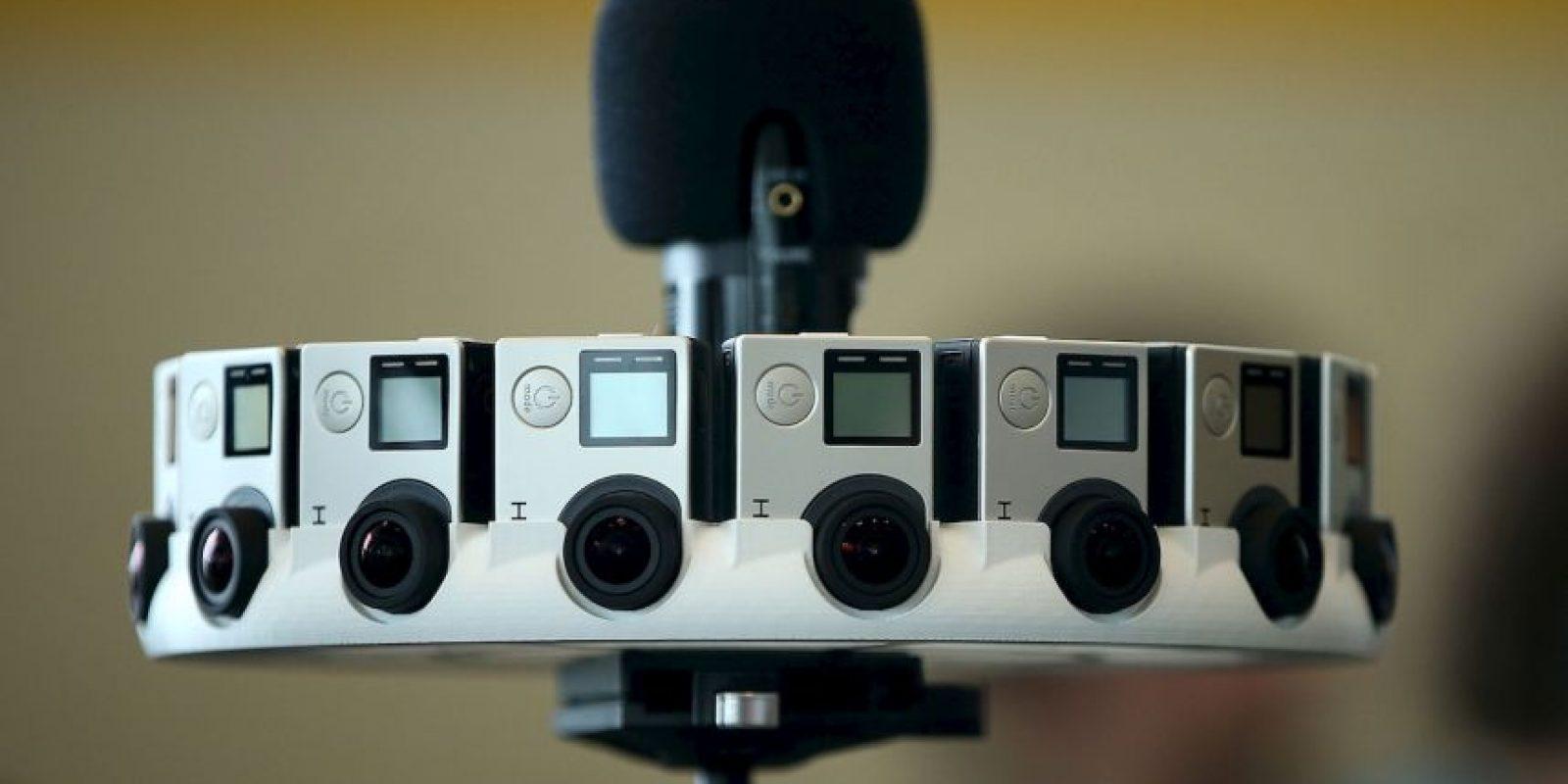 También pueden configurarse para funcionar de forma automática con una mínima intervención, o para ser controladas de forma remota Foto:Getty Images