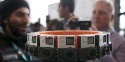 Capturan fotografías y graban videos en alta definición a través de un objetivo gran angular Foto:Getty Images