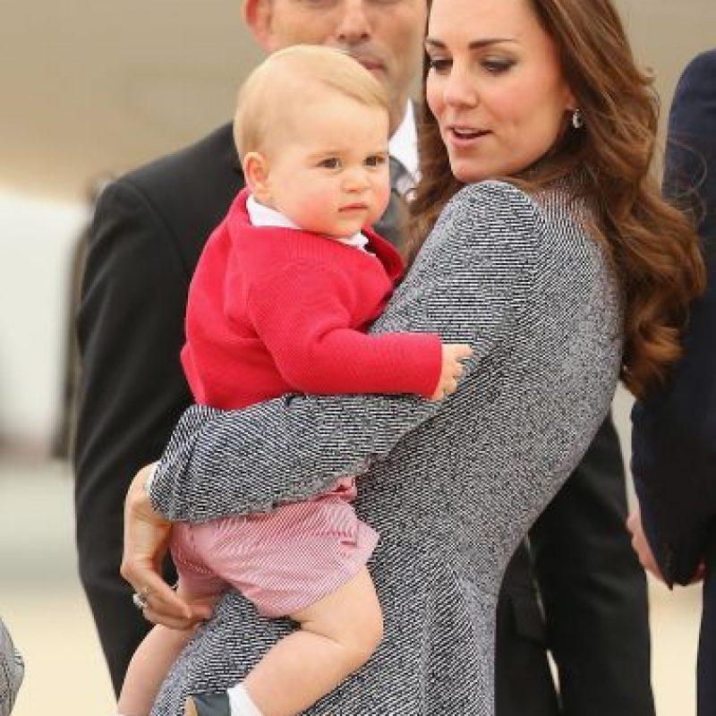 25 de abril de 2014 Foto:Getty Images