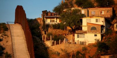 El 84% de la población en la zona fronteriza es urbana Foto:Getty Images