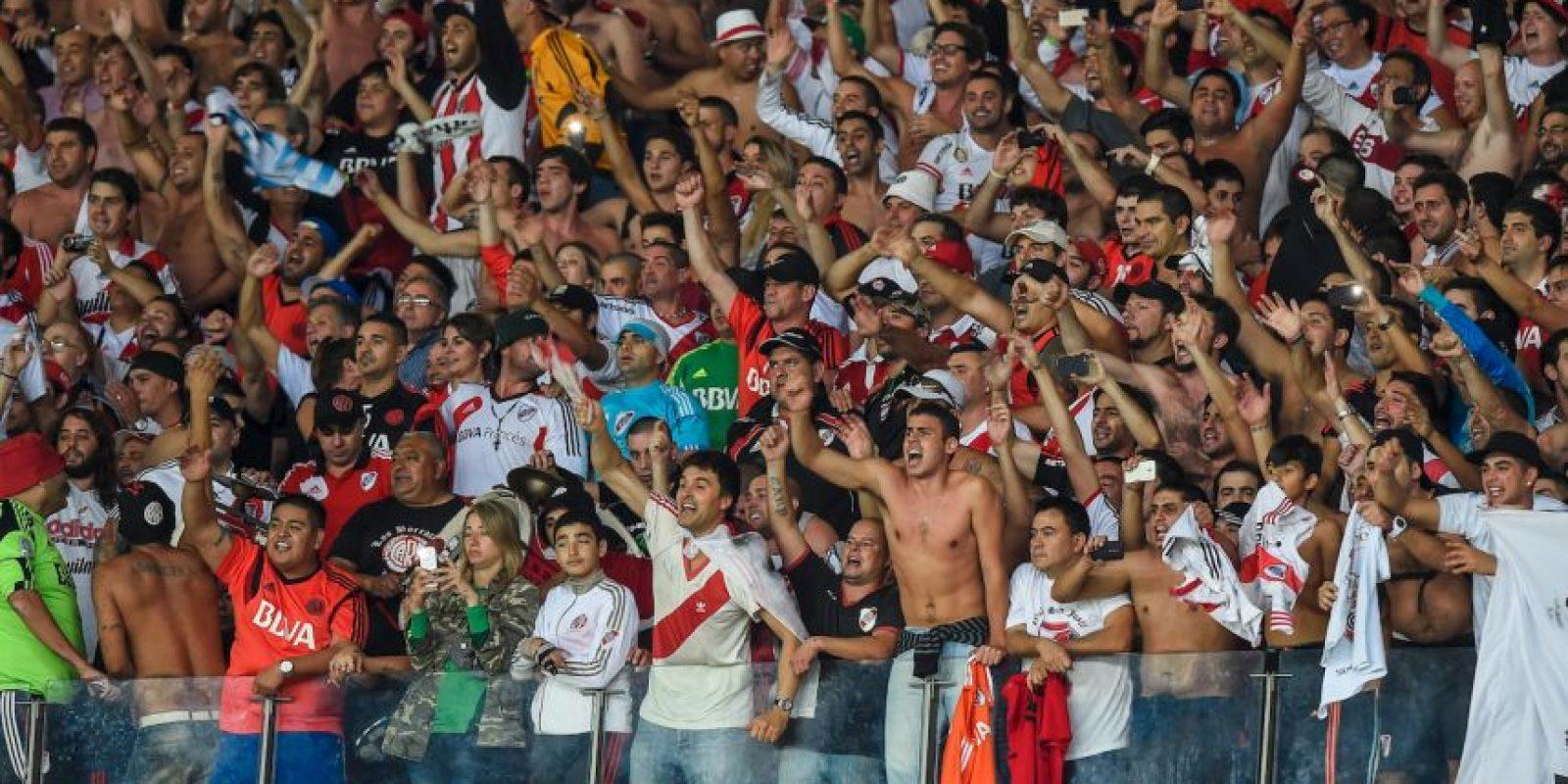 Buscan la tercera Copa Libertadores de su historia. Foto:Getty Images