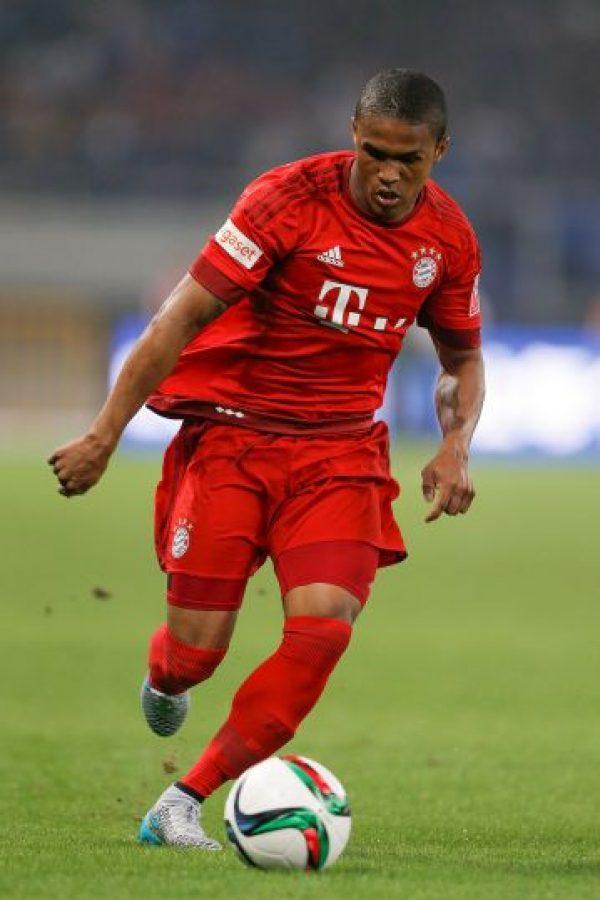Douglas Costa al Bayern Munich por 30 millones de euros. Foto:Getty Images