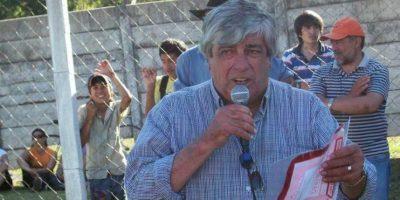 Levantó la copa en 1971 con Nacional de Uruguay, mismo club con el que la ganó en 1980, ya como técnico Foto:Twitter