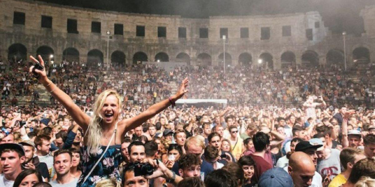 11 lugares alrededor del mundo perfectos para disfrutar la música