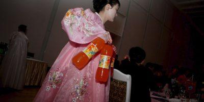 Los servicios de inteligencia de Corea del Sur habían informado la ejecución Foto:Getty Images