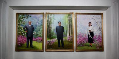"""""""Lo vimos asistir a un concierto en Pyongyang al día siguiente de su supuesta ejecución. Incluso ayer apareció en la televisión"""", dijo un abogado al portal """"UPI"""" Foto:Getty Images"""