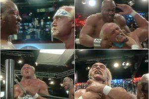 Foto:facebook.com/WWEMEMES