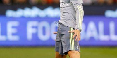 Manchester United vuelve a la carga por Cristiano Ronaldo