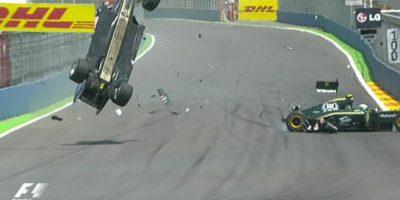 5. Mark Webber (Red Bull) Foto:formulaf1.es