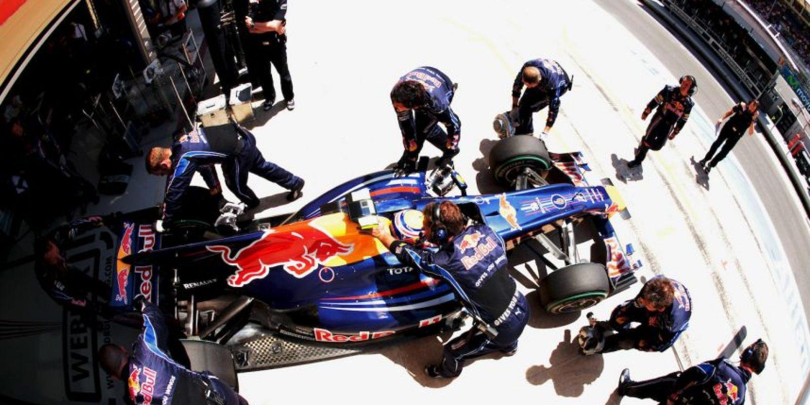 Gran Premio de España 2010 Foto:Getty Images