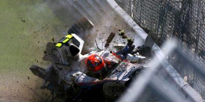Gran Premio de Canadá 2007 Foto:Getty Images