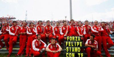 Gran Premio de Hungría 2009 Foto:Getty Images