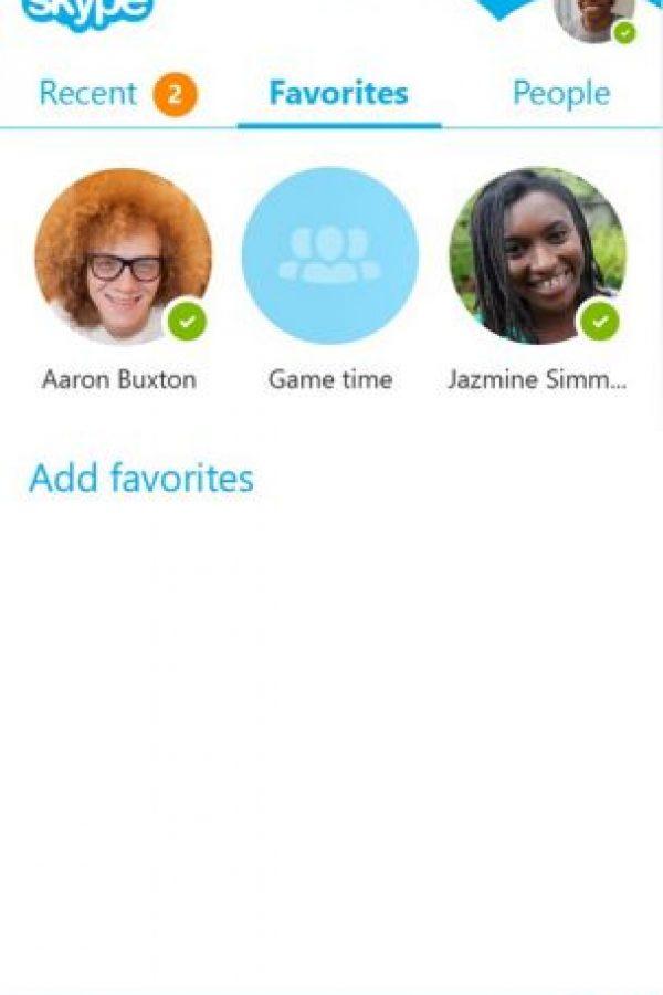Foto:Skype/Microsoft