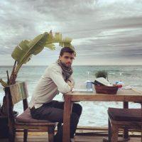 Actualmente, Dimitrov es el número 16 del mundo. Foto:Vía instagram.com/grigordimitrov