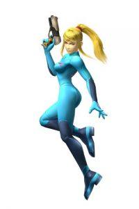 """""""Samus Aran"""" es conocida como """"La cazador"""" dentro del juego """"Metroid"""" de Nintendo Foto:Nintendo"""