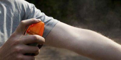 6. Consultar a un médico respecto a repelentes cuando estos se quieran usar, ya que algunas personas pueden ser alérgicas a estos componentes. Foto:Pinterest