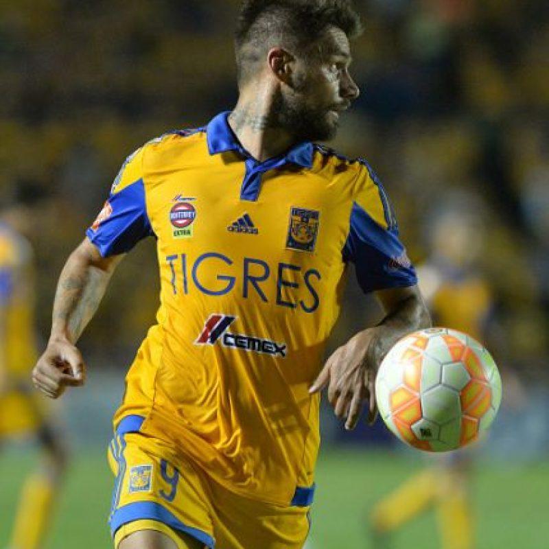 En México lograron imponerse 3-1 y así amarraron su clasificación. Foto:Getty Images