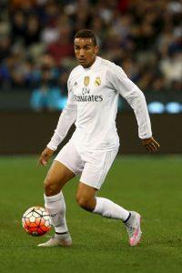31.5 millones de euros fue la cantidad que le pagó el Real Madrid al Porto por este defensa brasileño. Foto:Getty Images